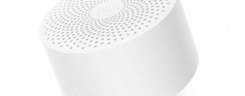 اسپیکر بلوتوث کوچک mi compact bluetooth speaker 2 1 1440x564 c