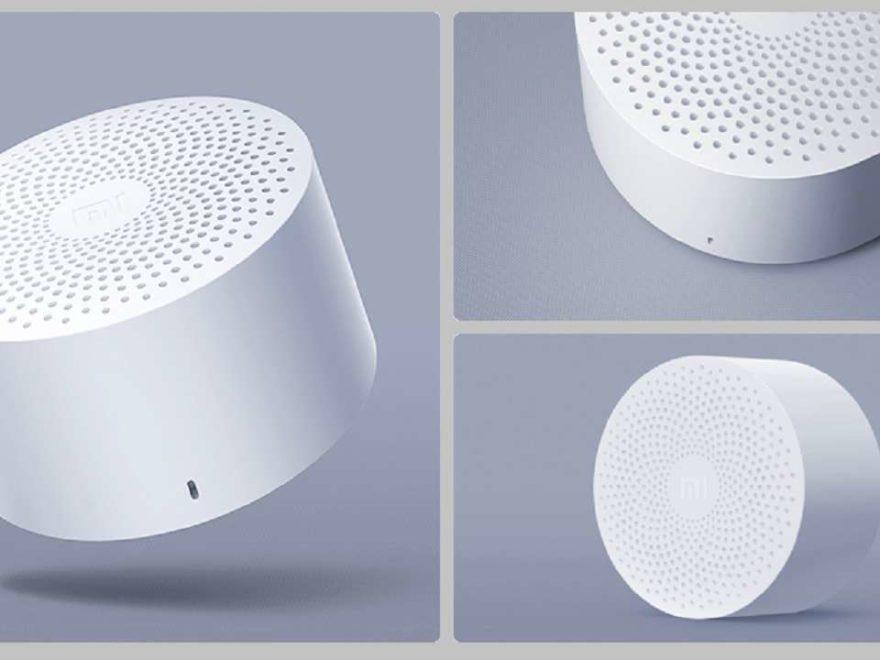 اسپیکر بلوتوث کوچک mi speaker min 880x660