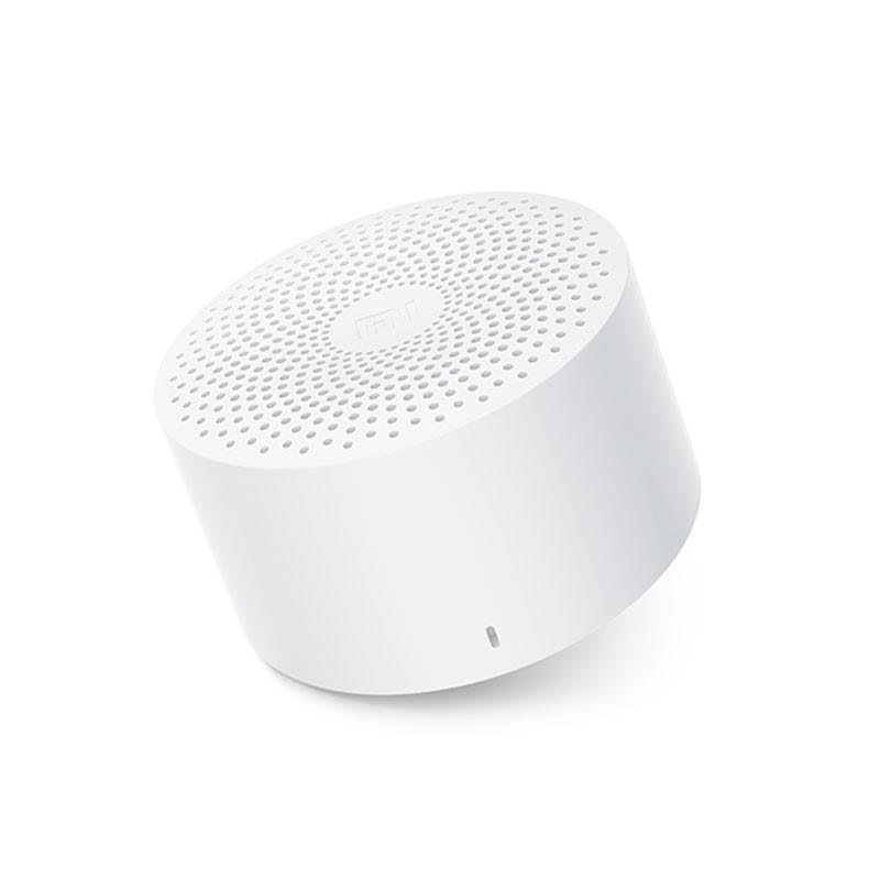 اسپیکر بلوتوث کوچک xiaomi mi compact bluetooth speaker 01 l